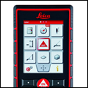 Leica DISTO D410 - New user interface