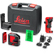 Leica Lino L2P5G Lithium - Package Contents