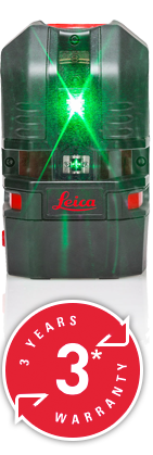 Leica Lino L2P5G Lithium. 3 year warranty. Next day delivery.